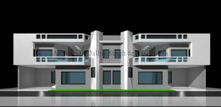 home design architect kothi design free house plans and designs for india with kothi