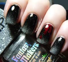 short halloween nail designs nails gallery