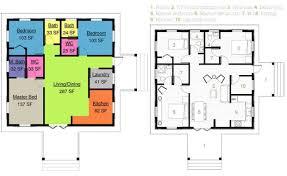 home design for 30 x 30 plot 30 30 floor plans revolutionary house plan for 30 feet by plot