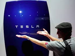 companies making at home batteries business insider