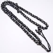 free rosary free shipping 1pc lot tesbih islam tasbih engraved allah prayer
