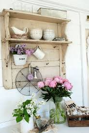 Diy Shabby Chic Kitchen by 223 Best Shabby Chic Stuff Images On Pinterest Antique Headboard