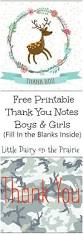 printable thank you note 7 best images of printable thank you