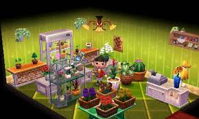 Animal Crossing Happy Home Designer Department Store