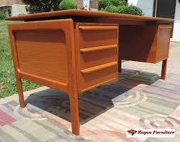 Mid Century Modern Desk For Sale by 100 Teak Mid Century Modern Furniture The Fabulous Find Mid