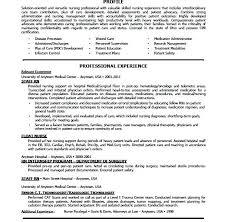 Resume Australia Template Sample Resume For Rn Resume Samples And Resume Help