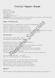 Clerical Resumes Sle Resume Dispatch Clerk 28 Images Resume And Logistics Sales