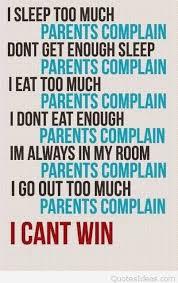 parents messages quotes and sayings