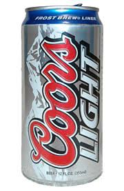how many calories in a can of coors light calories aren t the only thing missing in light beer heybeerdan