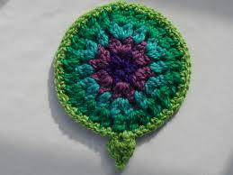 Diy Prayer Flags Lotus Mandala Prayer Flag Joy Crochet With Raymond