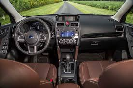 subaru impreza 2017 interior 2019 subaru forester release date spy photos engine interior news
