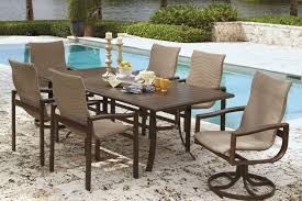 aluminum dining archives tubs fireplaces patio furniture
