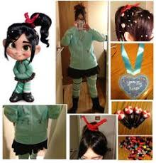 vanellope schweetz costume disney costumes for of all ages costumes costumes