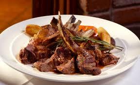 cuisine dinner lattanzi restaurant best restaurant in york city