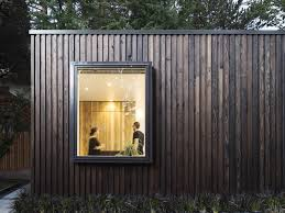 Microhouse A Modern Micro House In Portland Clad In Local Fir Dwell