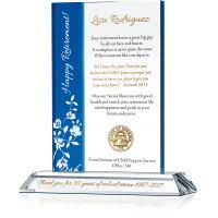 retirement plaque wording unique retirement plaques with sle award wording ideas diy awards
