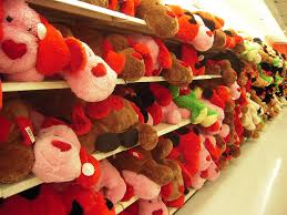 valentines day stuffed animals three plans for a diy s day