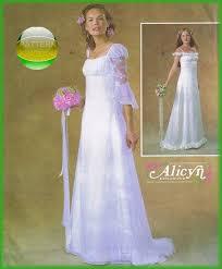 costume wedding dresses pattern kingdom bridal formal costume patterns