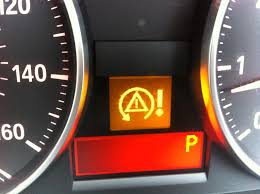 bmw 320i warning symbols list dash warning light help