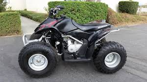 2007 honda ex 450 motorcycles for sale