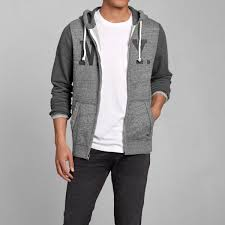 abercrombie mens pocket hoodie tee tl3089 cheapest multiple