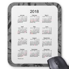 Calendario 2018 Feriados Portugal Kalender Durch Janz Mousepads Zazzle De