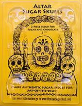 sugar skull molds sugar skull molds alma s oilcloth and chucherias