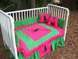 Polo Bedding Sets Ralph Polo Crib Bedding Set