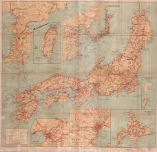 World Map Japan by Historical Maps Of Japan