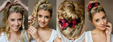 Frisuren Lange Haare Fischgr舩e by Oktoberfest Frisuren Wallpapers