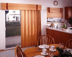 Patio Door Curtains Sliding Door Curtain Ideas Classic Sliding Patio Door Curtains