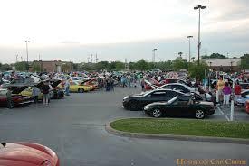 jdm car meet eat sleep car meet houston car cruise