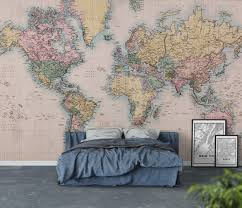 silver grey world map feature wall wallpaper mural cm x cm hd silver grey world map feature wall wallpaper mural cm x cm