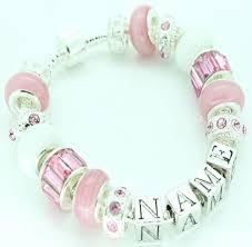 Name Braclets Name Bracelet Ebay