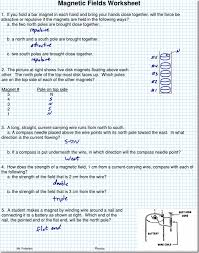 magnetic fields archives regents physics