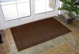 Outdoor Front Door Rugs Indoor And Outdoor Entry Mats Intended For Front Door Remodel 17