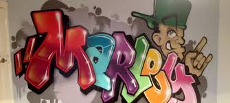 Graffiti Bedroom Murals Cardiff Graffiti Art Murals - Graffiti bedroom