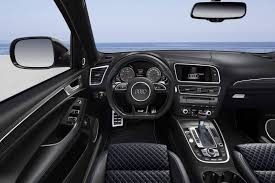 Audi Q5 Next Generation - audi rs q5 planned for 2017 will take on the new bmw x3 m