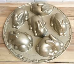 bunny cake mold the bunny cake that you need to see thyme