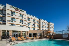 Hotels By Six Flags Over Texas Western Hospitality Acquires Management Contract For Courtyard