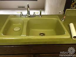 green kitchen sinks 21 avocado green bathroom sink lou haney sociedadred org