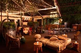 Nyc Home Decor Hudson Lodge Bar Winter Home Decor In Nyc Bar Hudson Hotel And