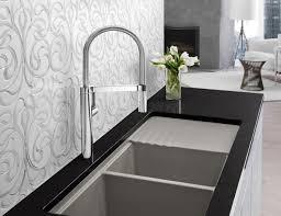 ultra modern kitchen faucets ultra modern kitchen faucets porch and garden