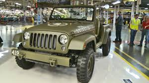 willys army jeep jeep celebrates 75 years with this willys mb inspired concept