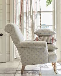 Traditional Armchairs Armchairs Upholstered From Traditional Country Designer Fabrics