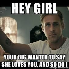Little Meme - 39 best memes images on pinterest big little week funny stuff and