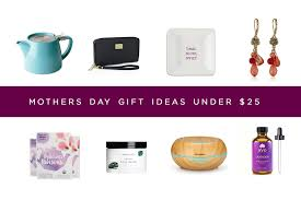 15 awesome mother u0027s day gift ideas under 25 life and a budget