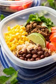 food prep meals easy meal prep ideas in 30 minutes or less greatist