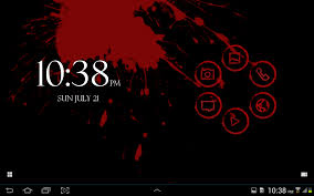 Sl Theme Blood Android Apps On Google Play