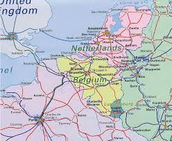 belgium and netherlands map belgium railway map new zone